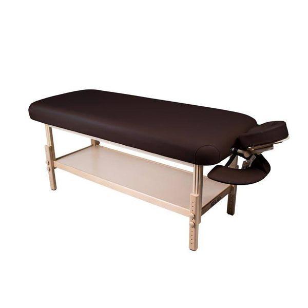 تخت ماساژ ثابت چوبی ریلکس Relax SCF1S32 0