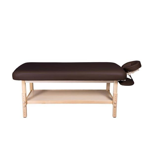 تخت ماساژ ثابت چوبی ریلکس Relax SCF1S32 1
