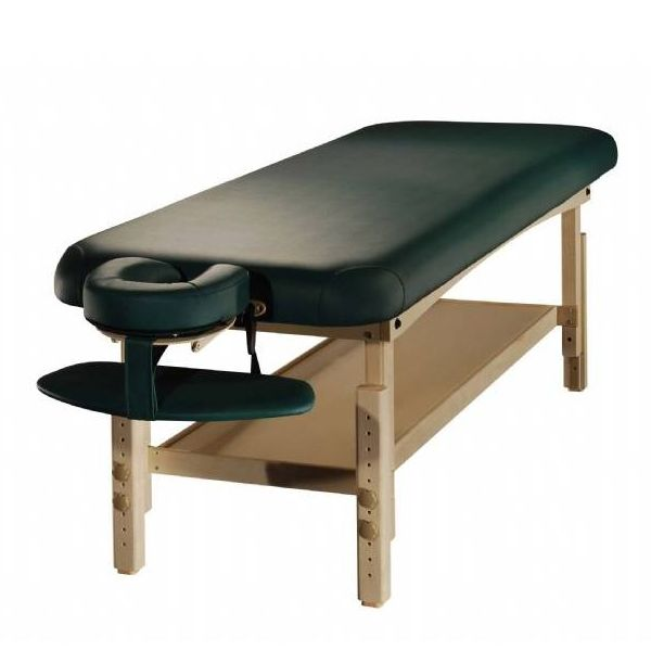 تخت ماساژ ثابت چوبی ریلکس Relax SCF1S32