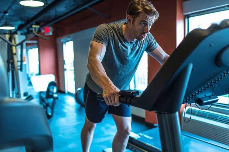 راهنمای جامع ورزش کردن با تردمیل 1