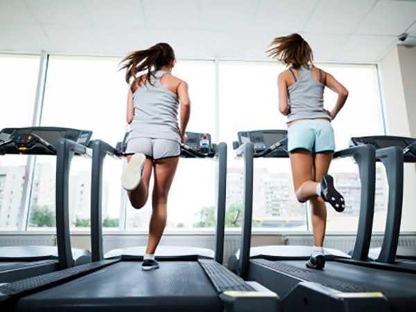 راهنمای جامع ورزش کردن با تردمیل 3