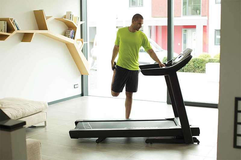 راهنمای جامع ورزش کردن با تردمیل 4