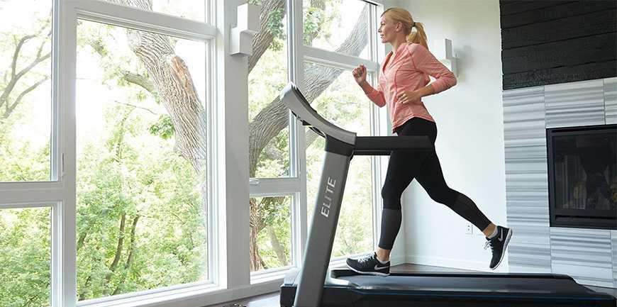 راهنمای جامع ورزش کردن با تردمیل