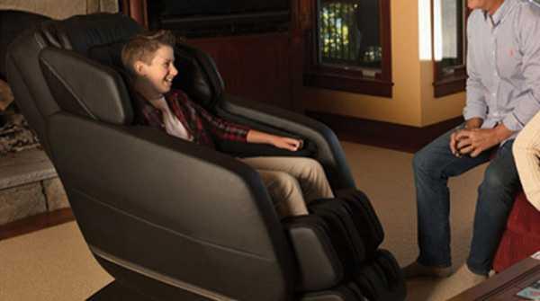 هر چند وقت یکبار از صندلی ماساژور خود استفاده کنیم؟ 1