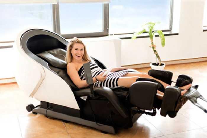هر چند وقت یکبار از صندلی ماساژور خود استفاده کنیم؟ 2