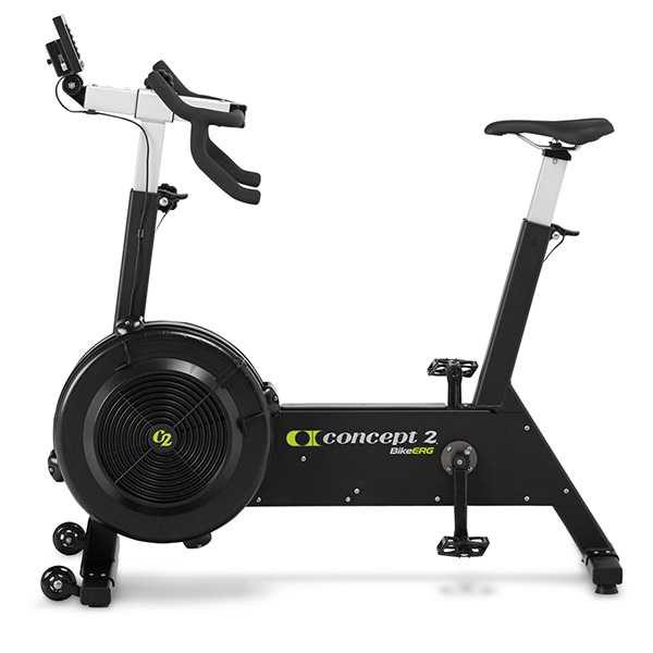 دوچرخه بایک ارگ کانسپت Concept2 BikeErg 1