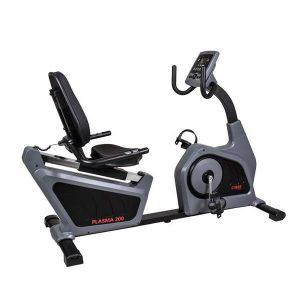 دوچرخه ثابت پشتی دار کراس Cross PLASMA 200 0