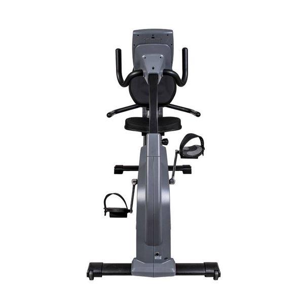 دوچرخه ثابت پشتی دار کراس Cross PLASMA 200 2