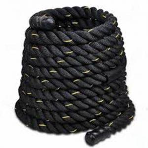 طناب بتل روپ 15 متری 22 کیلوگرم Battle Ropes