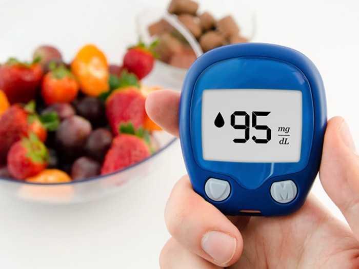 رژیم افراد دیابتی - چگونه مواد غذایی بر میزان قند خون شما اثر می گذراند؟ 2