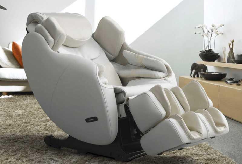 مهمترین فواید استفاده از صندلی ماساژ 1
