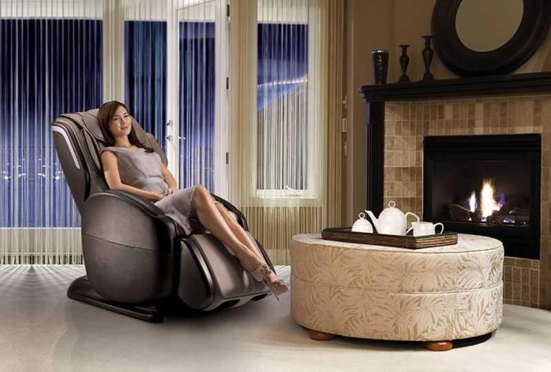 مهمترین فواید استفاده از صندلی ماساژ 2