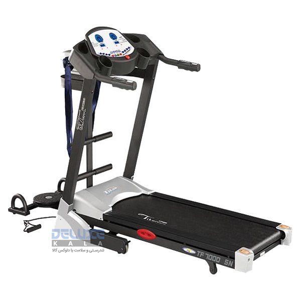 تردمیل خانگی تایتان فیتنس Titan Fitness TF 7000-5N