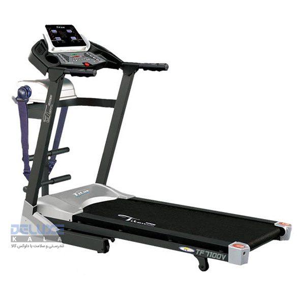 تردمیل خانگی تایتان فیتنس Titan Fitness TF 7100