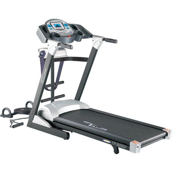 تردمیل خانگی تایتان فیتنس Titan Fitness TF 9050