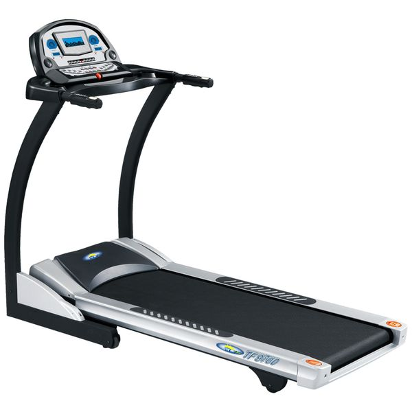 تردمیل خانگی تایتان فیتنس Titan Fitness TF 9700