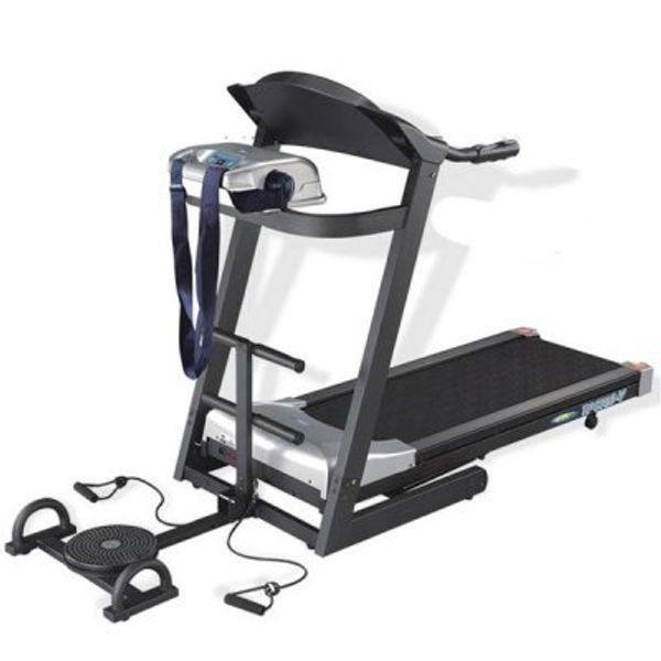 تردمیل خانگی تایتان فیتنس Titan Fitness TF6700V