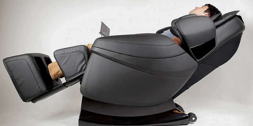 چند راهکار ساده برای بهترین انتخاب صندلی ماساژور