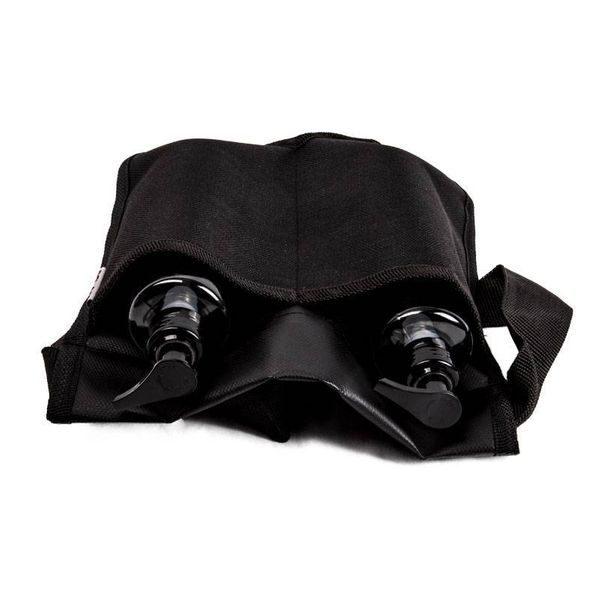 کیف جا روغنی دوقلو ماساژ ریلکس Relax Oil Bag 1