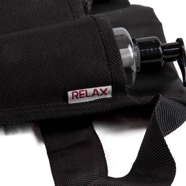 کیف جا روغنی دوقلو ماساژ ریلکس Relax Oil Bag 2