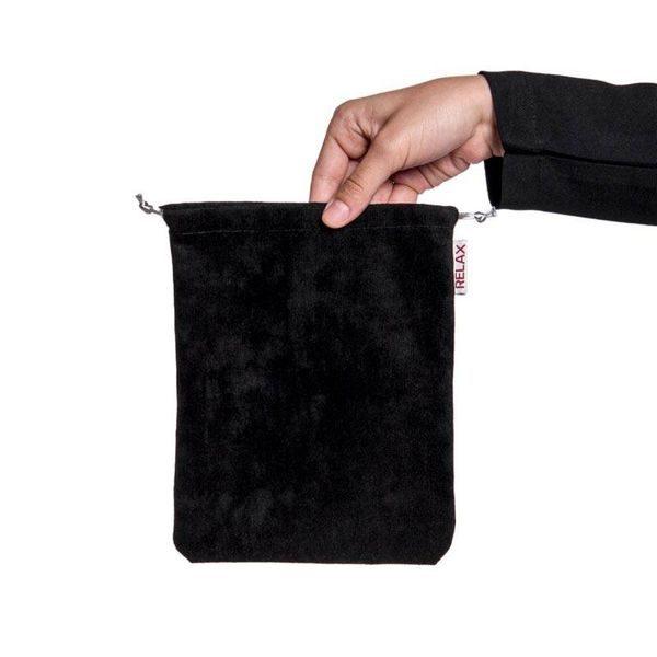 کیف حمل سنگ ماساژ Hotstone Bag 1