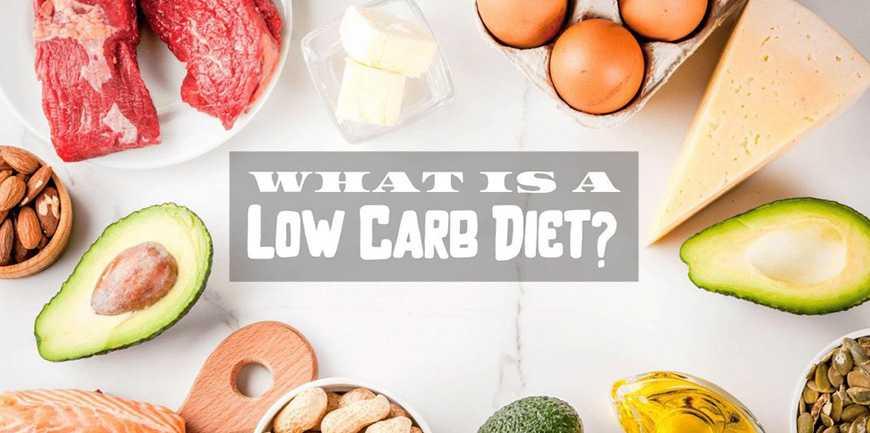 در یک رژیم کربوهیدرات پایین یا بدون کربوهیدرات چه چیزهایی می توانیم بخوریم؟