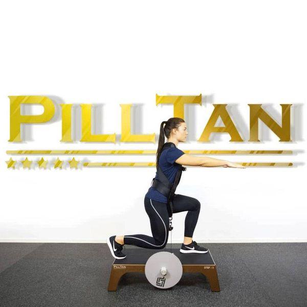 دستگاه ایزواینرشیال مدل PILLTAN STEP-GYM 7