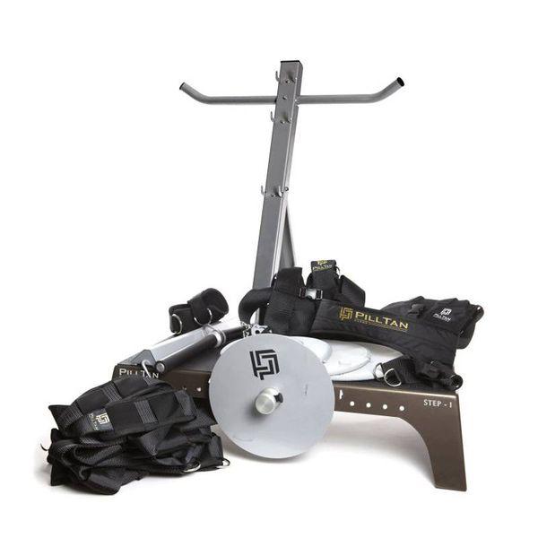 دستگاه-ایزواینرشیال-پیلتن-مدل-pilltan-step-gym