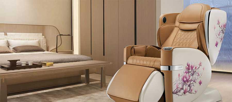 راهنمای خرید صندلی ماساژور برای آن که بهتر دستگاه مورد نظرتان را انتخاب کنید 2