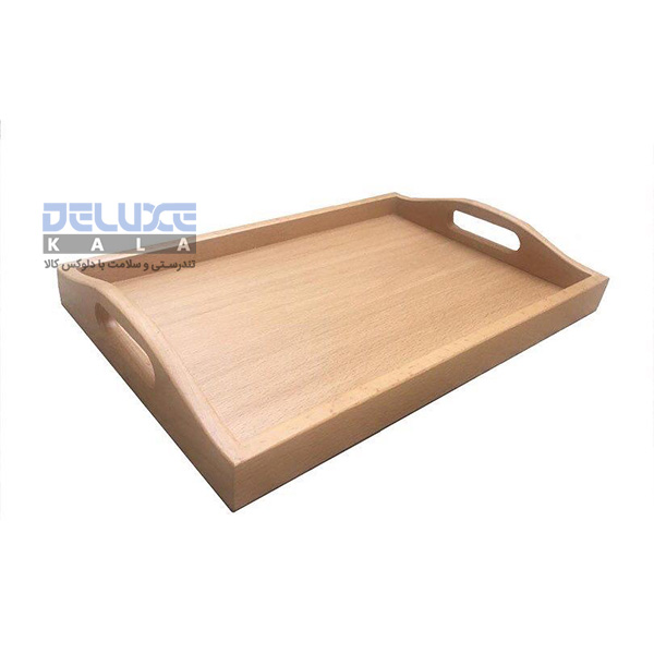 سینی چوبی ماساژ MBS WX1