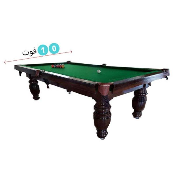 میز بیلیارد ایت بال Ferdos Sport KH13 3