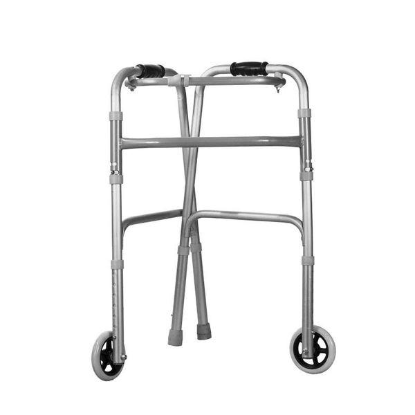 واکر چرخ دار Wheeled Walker 1