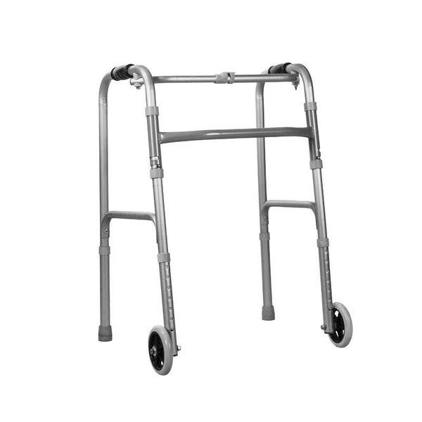 واکر چرخ دار Wheeled Walker