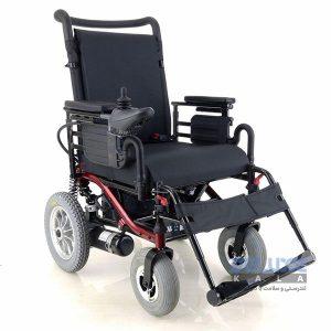 ویلچر برقی زنیت مد Comfort 206 RS2