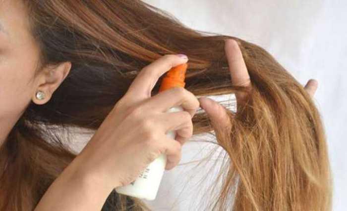 چند روش آسان برای محافظت از مو 2