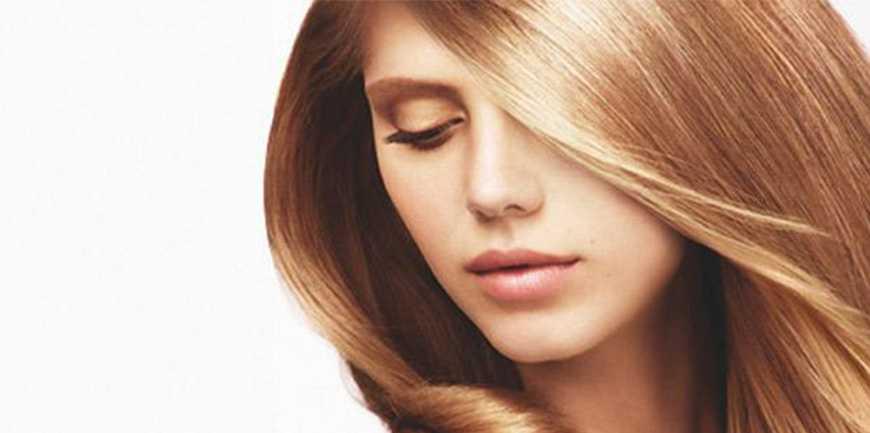 چند روش آسان برای محافظت از مو