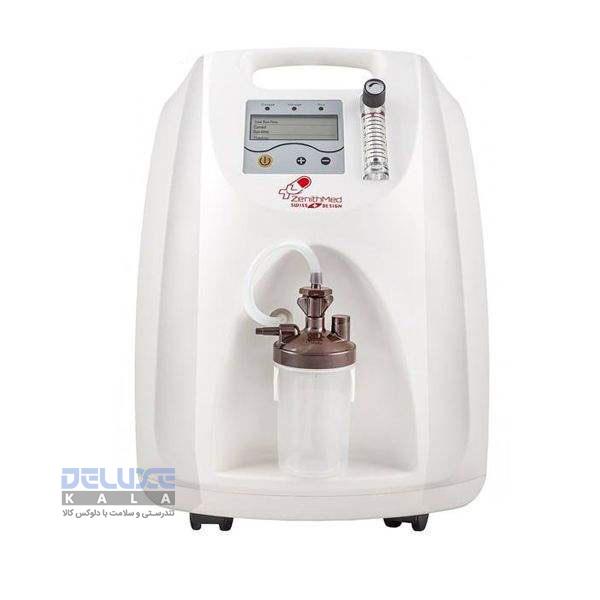 دستگاه اکسیژن ساز زنیت مد Zenithmed OC602