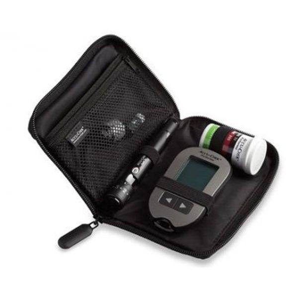 دستگاه تست قند خون اکیوچک پرفورما Accu Chek Performa 1