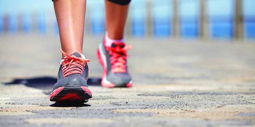 هر آنچه باید در مورد پیاده روی بدانیم-آشنایی با 10 عدد از مهمترین فواید پیاده روی