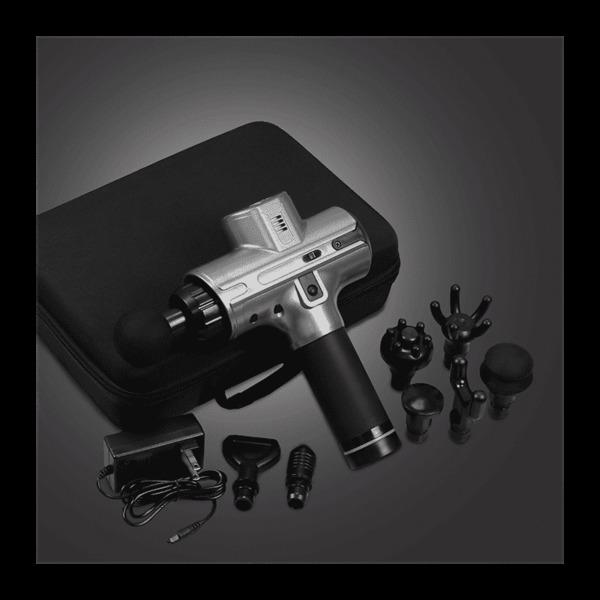 تفنگ ماساژ سایکل تری Cycle Tree MG02 7