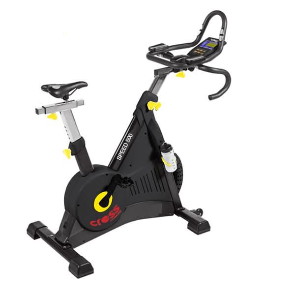 دوچرخه اسپینینگ کراس Cross Speed 500