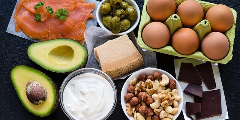 راهنمای جامع رژیم لاغری کتو، سلامت و لذیذ لاغر شوید 1