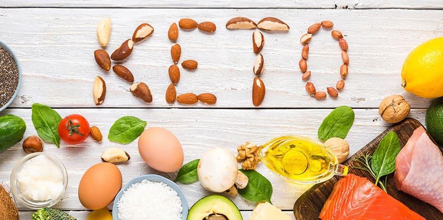 راهنمای جامع رژیم لاغری کتو، سلامت و لذیذ لاغر شوید