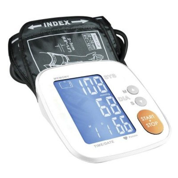فشارسنج دیجیتال بازویی هایتک Hi-tec TMB-1490A