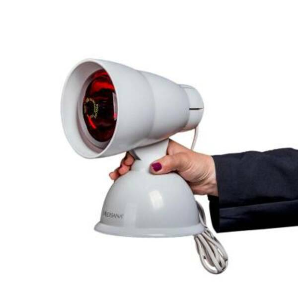 لامپ مادون قرمز مدیسانا Medisana IRH 1
