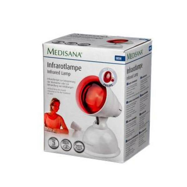 لامپ مادون قرمز مدیسانا Medisana IRH 3