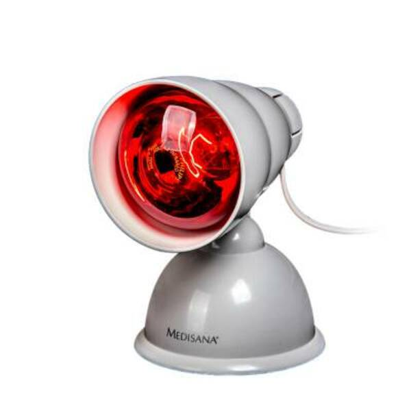 لامپ مادون قرمز مدیسانا Medisana IRH