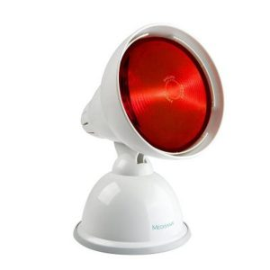 لامپ مادون قرمز مدیسانا Medisana IRL