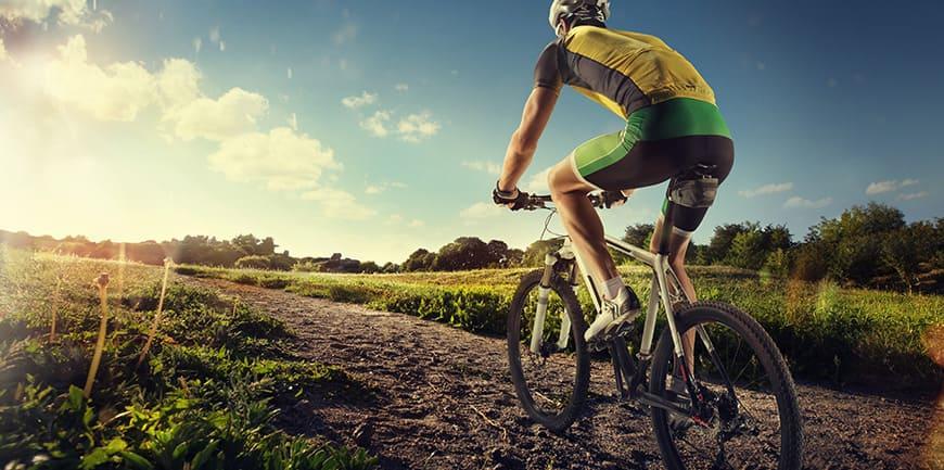 20 نکته در رابطه با فواید دوچرخه سواری برای سلامتی بدن و ذهن