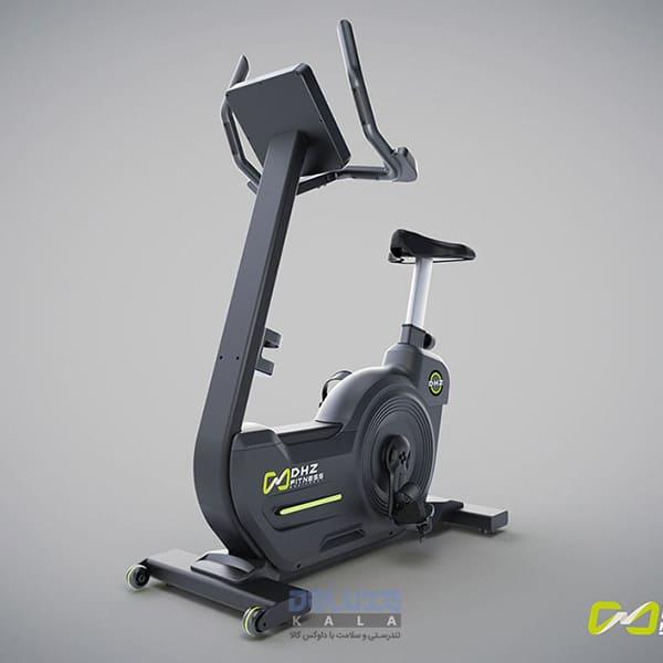 دوچرخه ثابت دی اچ زد DHZ X5200 1
